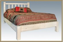 Homestead Platform Beds