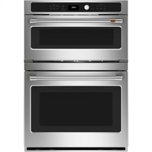 Cafe Appliances30 in. Combination Double Wall Oven with Convection and Advantium ® Technology