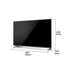 TC-49ES600 HD TV