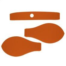 Designer Skin - Tangerine