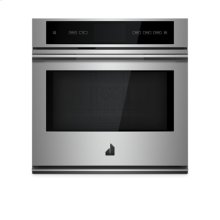 "RISE 30"" Single Wall Oven with V2 Vertical Dual-Fan Convection"