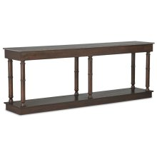 Sansom Console Table