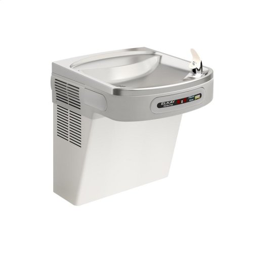 Elkay Cooler Wall Mount ADA Hands-Free Filtered, Non-Refrigerated Stainless