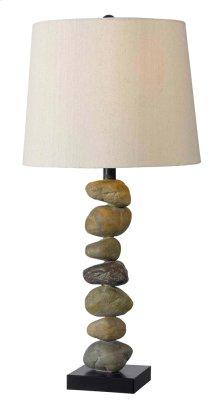 Rubble - Table Lamp
