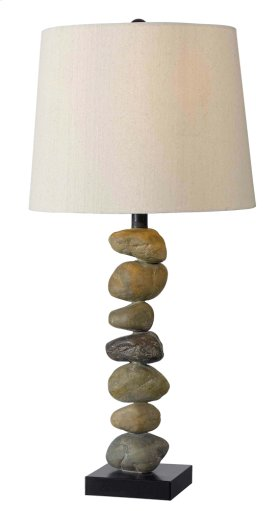 Rubble - Table Lamp