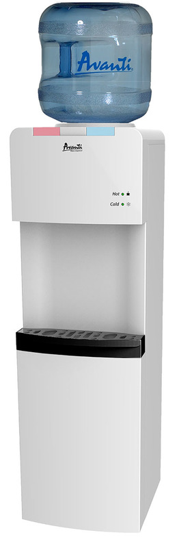 AvantiHot And Cold Water Dispenser