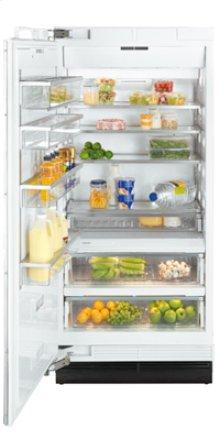 """36"""" K 1911 Vi Built-In Refrigerator with Custom Panel - 36"""" Refrigerator"""