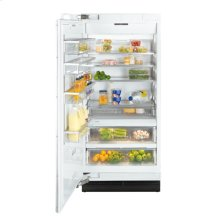 "36"" K 1911 Vi Built-In Refrigerator with Custom Panel - 36"" Refrigerator"