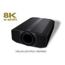 VISUALIZATION SERIES 8K E‑SHIFT PROJECTOR