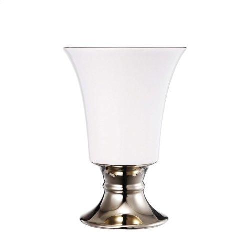 Pedestal Vase