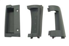 Duet® Door Reversal Kit - Whistler Grey(Dryer)