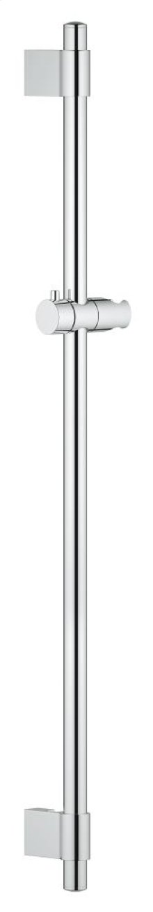 "Power&Soul 36"" Shower Bar"