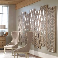 Tahira Wood Wall Decor, Rectangle