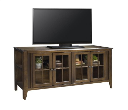 "Brownstone 63"" TV Console"