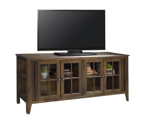 """Brownstone 63"""" TV Console"""