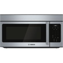 300 Series built-in microwave 30'' Stainless steel