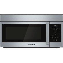 300 Series built-in microwave 30'' Stainless steel