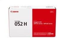 Canon imageCLASS Toner 052 Black, High Capacity GENUINE Toner 052 Black High