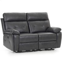 Capris - Power Reclining Loveseat Product Image