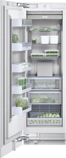 "400 Series Freezer Column Fully Integrated Ice Maker Width 24"" (61 Cm)"