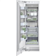 "400 Series Freezer Column Fully Integrated Width 24"" (61 Cm)-*DISPLAY MODEL SPECIAL*"