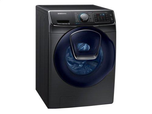 WF6500 4.5 cu. ft. AddWash Front Load Washer