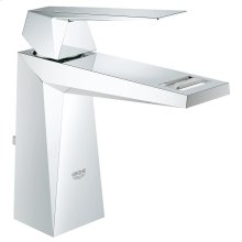 Allure Single-Handle Bathroom Faucet M-Size