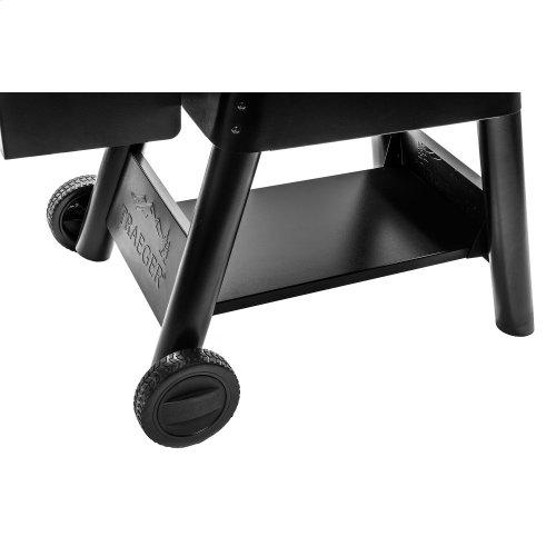 Bottom Shelf - Timberline 850 & Pro 22