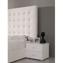 Modrest Lyrica Nightstand