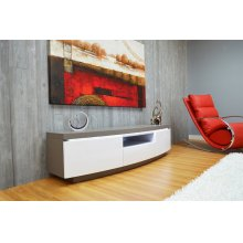 LED Light TV Stand