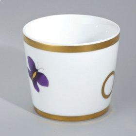Porcelain Sweden Candle - Holder