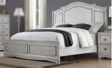 Toulon Queen Bed