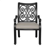 Versailles Dining - Dining Chair Sunbrella (4/ctn) Product Image