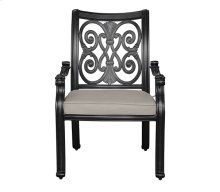 Versailles Dining - Dining Chair Sunbrella (4/ctn)