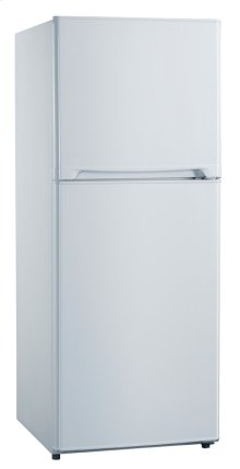 10.0 Cu. Ft. Frost Free Refrigerator - White