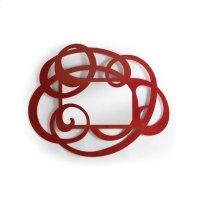 Ribbon Mirror Product Image