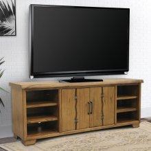 Sequoia 76 in. TV Console
