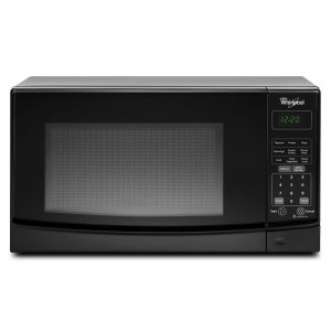0.7 cu. ft. Countertop Microwave with Electronic Touch Controls -
