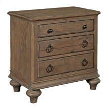 Weatherford Heather Nightstand