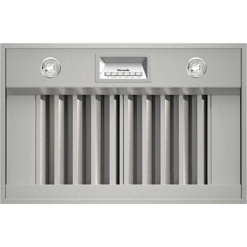 36-Inch Professional Custom Insert with Internal Blower and Liner