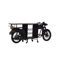 Highway Motorcycle Bar Counter, CB004