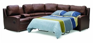 Acadia Reclining Sofa