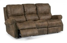 Miles Fabric Power Reclining Sofa