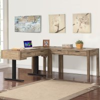 Brighton 4PC DESK (BRI#248-2, BRI#271 & BRI#348D) Product Image