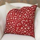 Crimson Punch Pillow Product Image