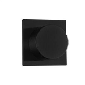 Volume Control R+S - Black Product Image