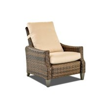 Belmeade High Leg Reclining Chair