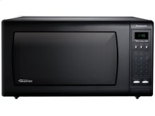 1.6 Cu. Ft. Countertop Microwave Oven with Inverter Technology - Black - NN-H765BF
