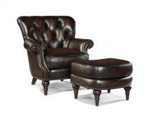 Hamilton Chair - Stetson Coffee
