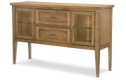 Everyday Dining by Rachael Ray Sideboard - Nutmeg Product Image